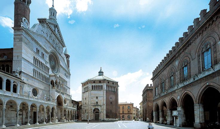 Культурное наследие северной Италии