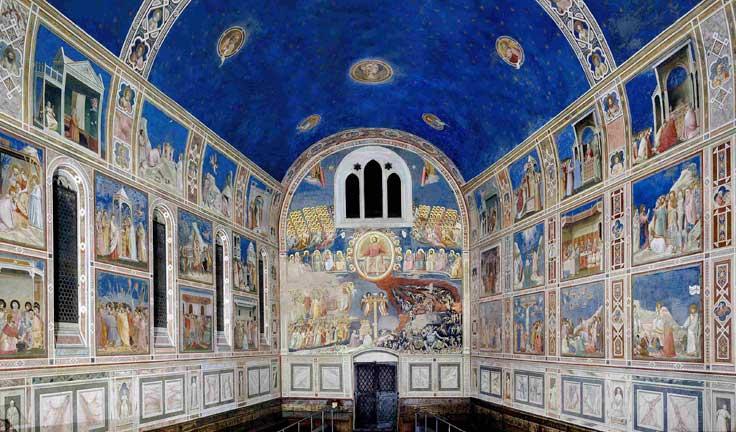 Выбор русского туриста север Италии