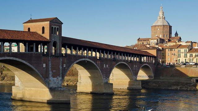 TOP 10 лучших городов севера Италии