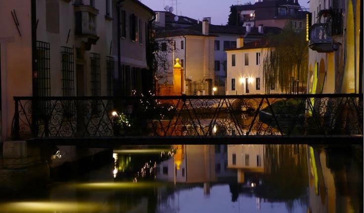 Гид путеводитель по северной Италии