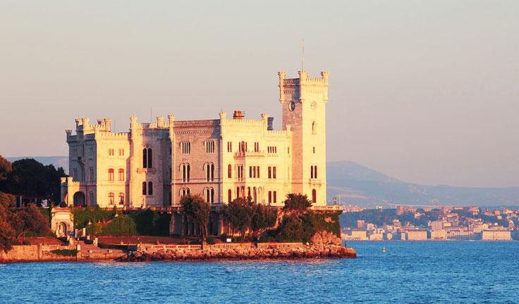Город Италии обязателен для русских туристов