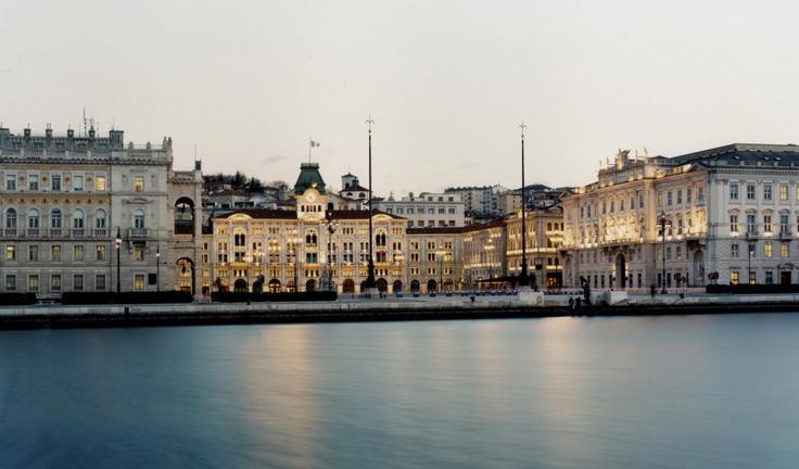 Города Италии топ 10 Триесте