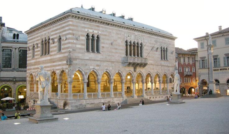 Северные города Италии для русских туристов