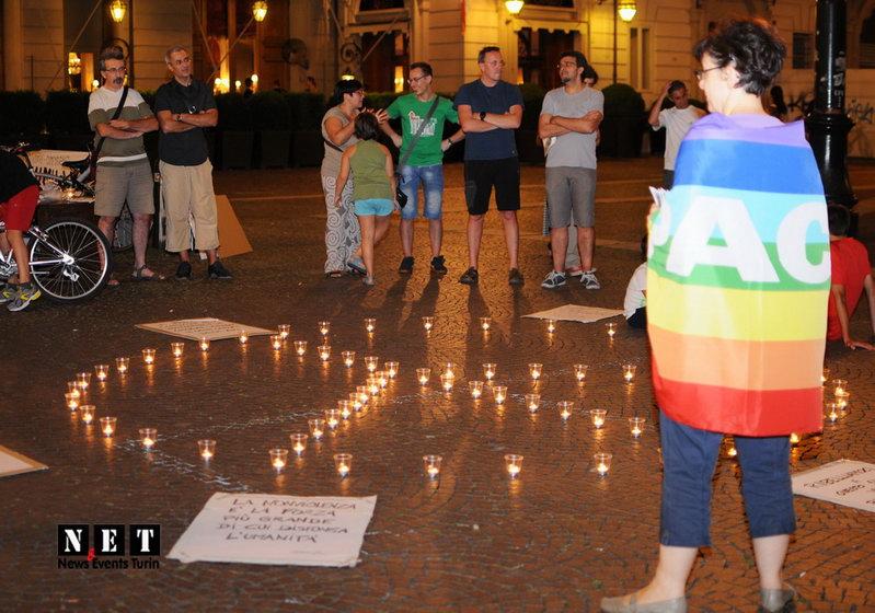 STOP a tutte le guerre - umanisti Torino