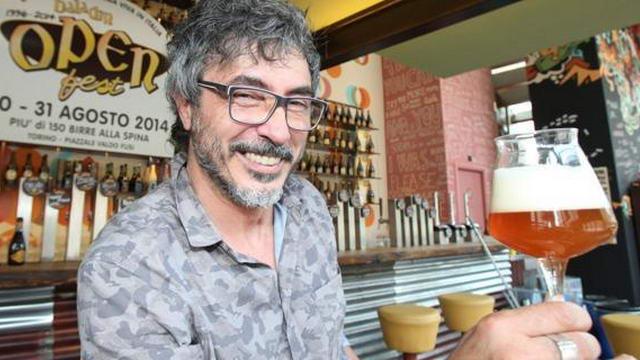 Турин итальянская столица пива, на два дня