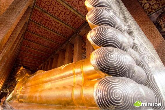 Бангкок — один из крупнейших и важнейших городов юго-восточной Азии