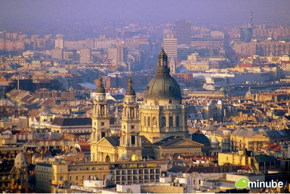 лучшие фотографии Венгрии