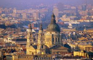 50 лучших городов нашей планеты для туризма