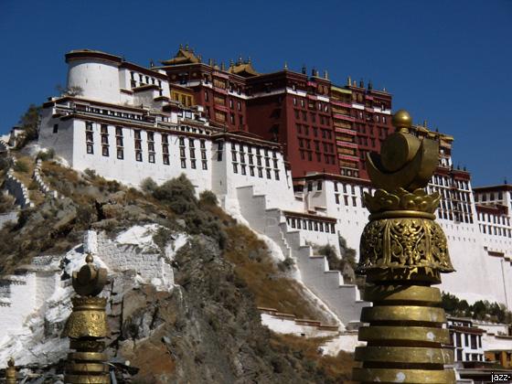 Лха́са — городской округ в Тибетском автономном районе КНР,
