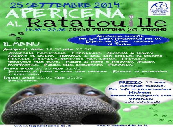 Общество защиты животных в Турине и по всей Италии