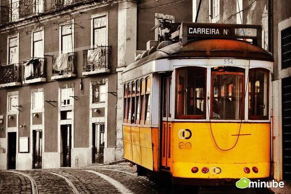 Фото Лиссабона - фотография Лиссабона