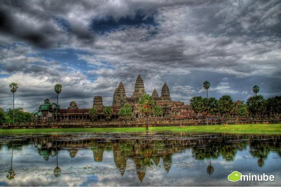 Отели Камбоджи / Сием Рип (Siem Reap), цены, описания, отзывы.