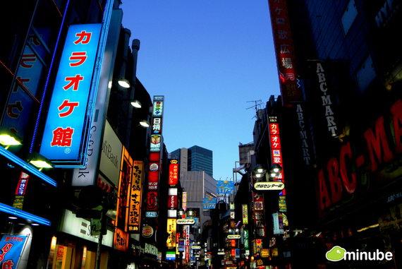 Подробный список достопримечательностей Японии.