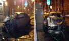 Украинка и молдаван ночное ДТП в Турине.