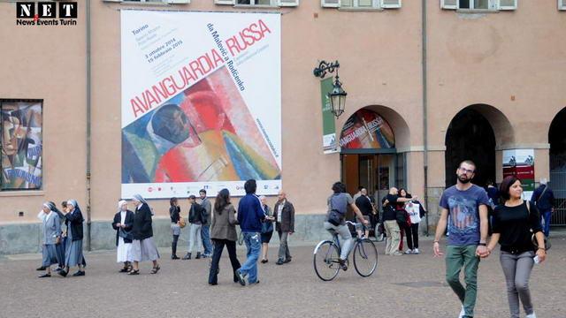 Лучшие мероприятия Турина в октябре 2014 года