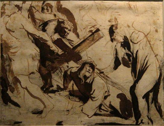 Турин выставки великих художников Да Винчи