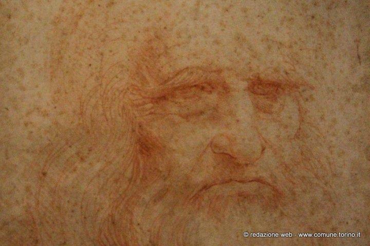 Biblioteca Reale di Torino Leonardo da Vinci