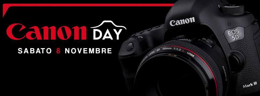 Canon day torino