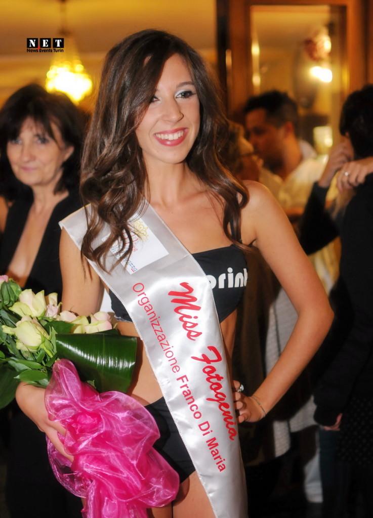 Irene Solazzo Miss Ragazza Fotogenia Venaria