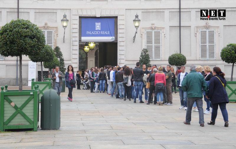 музеи Турина бесплатно подробная информация