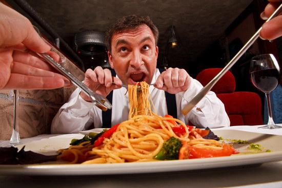 статье рассказано, что съесть в италии менее