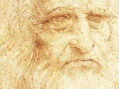Выставка Леонардо да Винчи в Турине в Королевской библиотеке