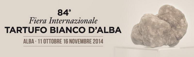 Белый трюфель в Италии - Международная ярмарка в Альба Пьемонт