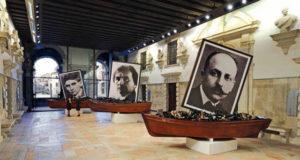 Музей современного искусства в Турине GAM Италия