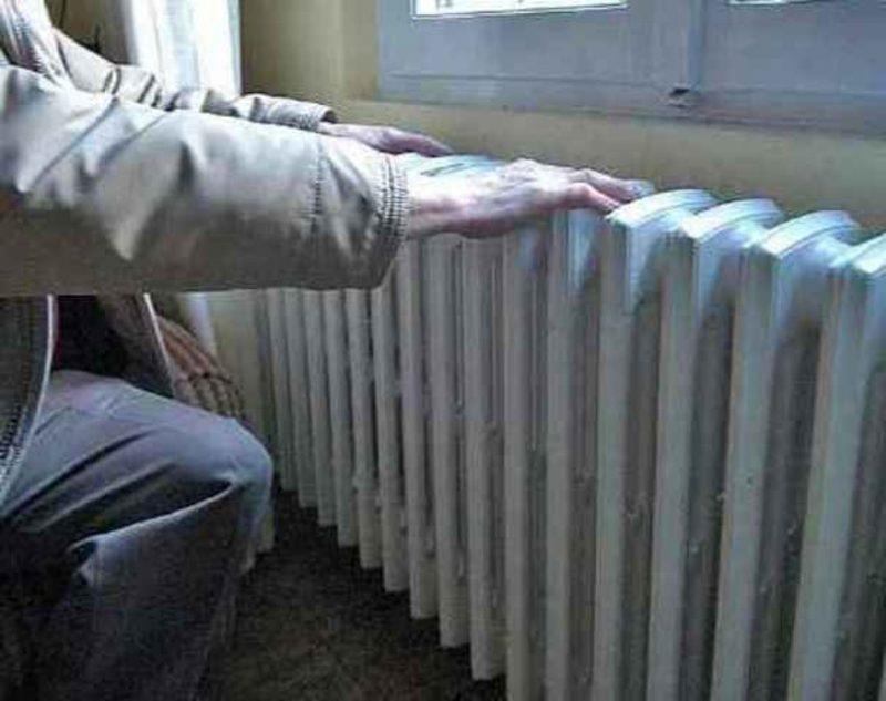 Отопительный сезон в Турине отопление