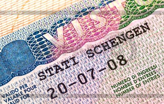 Получить шенгенскую визу в Италию