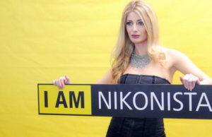 Nikon организовал содержательный воркшоп по всей Италии Турин