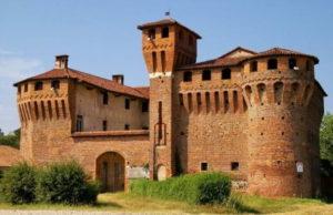 Все дворцы и замки Пьемонта