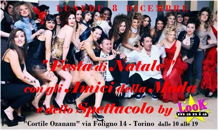 Look Mania Natale 2014