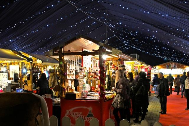 Natale torino mercato 2014