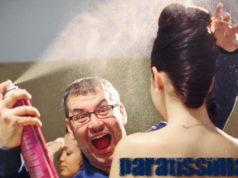 Выставка Paratissima в Турине 2014 foto video
