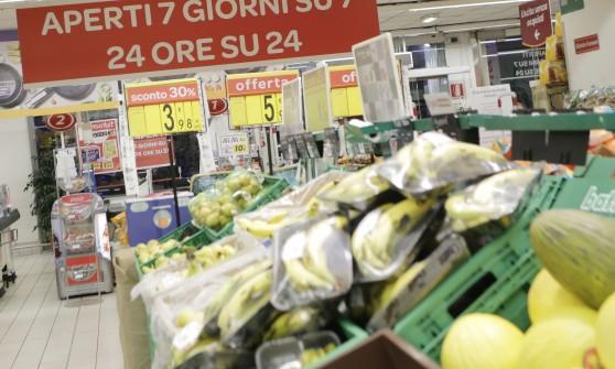 torino 24 ore supermercato san salvario