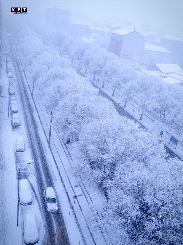 Узнать погоду в Турине