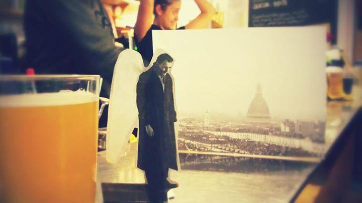 Вечера немецкой культуры в Турине