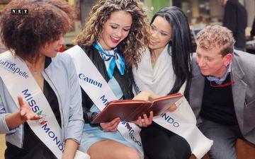 Miss Mondo Torino Piemonte Palestre Torino