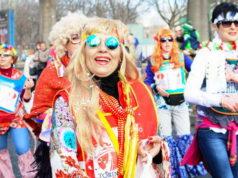 Карнавал в Италии Турин 2015 фотогалерея, видео