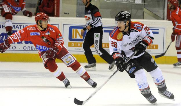 Русский хоккей в Турине