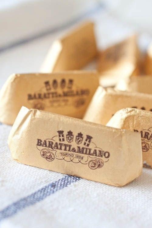 Итальянская кухня и итальянские конфеты