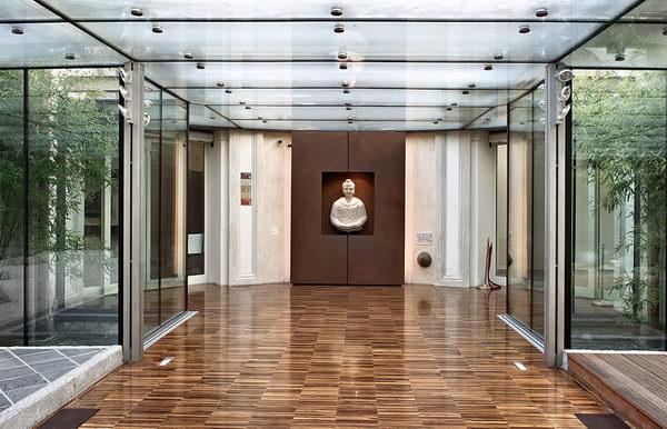 Музей восточного искусства в Турине