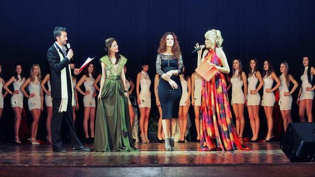 Попасть в итальянское кино - конкурс кастинг Италия Турин Concorso di bellezza una ragazza per il Cinema 2015 Bardonecchia