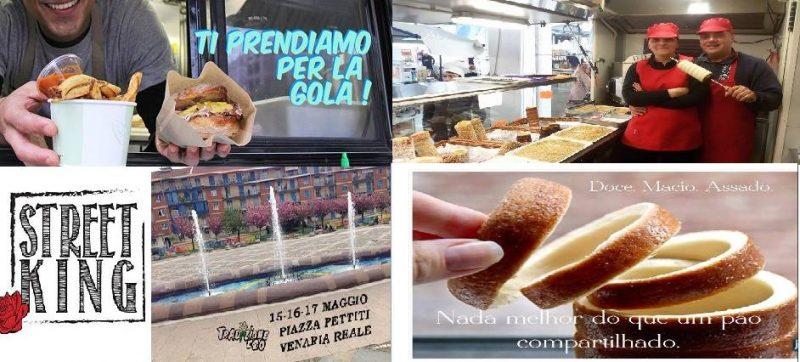 Американизация во всем, и даже в еде Италия