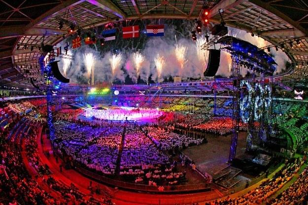 Грандиозная олимпиада в городе Турин Италия
