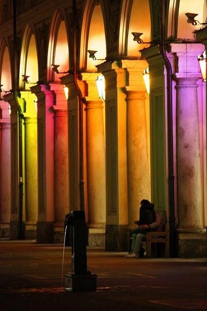 Турин город который угнетает, магия этого города 18 причин не ехать в Турин