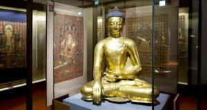 Музей восточного искусства в Турине MAO - Museo D'Arte Orientale