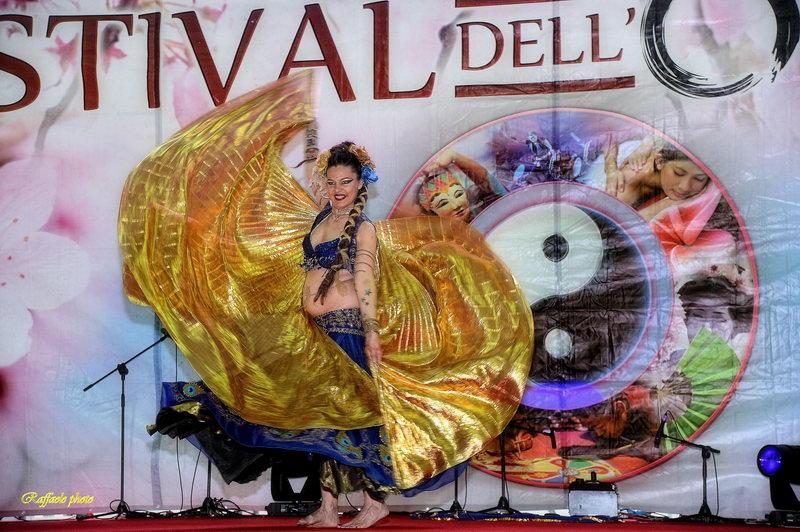 Восточный фестиваль в Турине 20-22 марта Festival dell'oriente 20-22 e 27-29 marzo 2015 Lingotto Fiere Torino