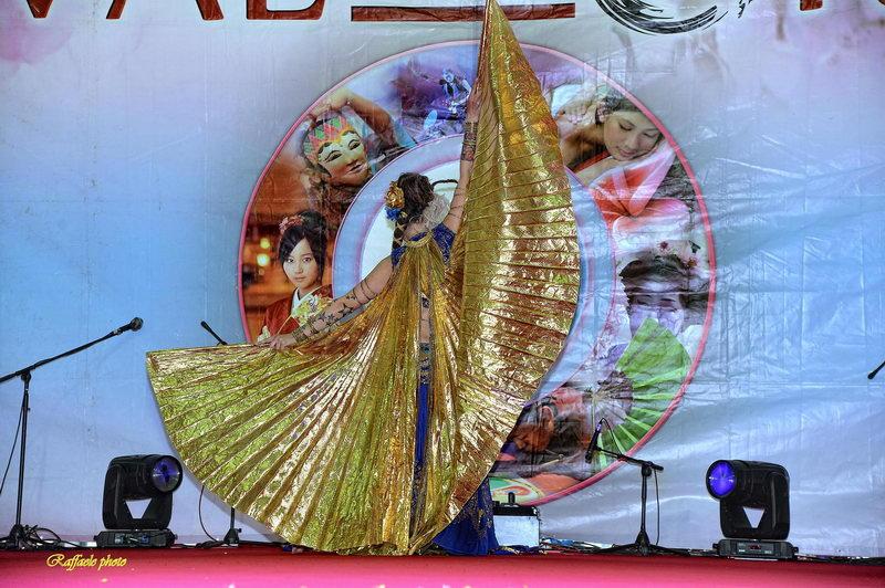 Восточный фестиваль в Турине 20-22 марта